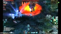 Elite Lord of Alliance :Close Beta Elite Lord of Alliance English first day of testing