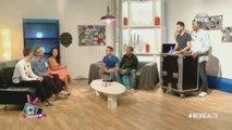 Laurent Petitguillaume et Florian Hessique présentent « Le casse des casses » dans la WebReal TV