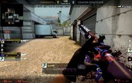 COUNTER_STRIKE GLOBAL OFFENSIVE #11 cz 2[PL][HD][720p]
