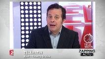 LE ZAPPING POP : LE ZAPPING ACTU DU JEUDI 04FEVRIER