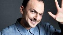 Au Parloir - Antoine Schoumsky présente son one-man show au Point Virgule