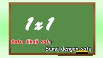 Lagu Anak Indonesia ~ 1+ 1=2 (Bulan Ayu & Marum Ayu)