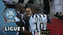 But Arnold BOUKA MOUTOU (15ème) / Stade de Reims - Angers SCO - (2-1) - (REIMS-SCO) / 2015-16