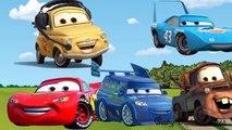 Nursery Rhymes Finger Family Cars Angry Birds Preschool Songs Kids Music