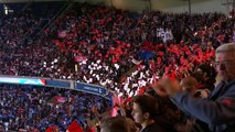Un projet de fichage des supporters met en colère les fans de foot