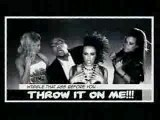 Timbaland - Throw It On Me (feat. The Hives)