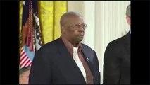Chris Stapleton Honoring B.B. King at Grammy Awards
