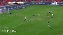 Marcos Pizzelli scissor kick golazo vs Al Ittihad