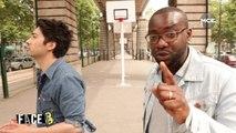 FACE B épisode 1 avec Joke, les Trace Urban Music Awards, le Urban Films Festival et le freestyle de Certifié Parisien