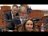 Report TV - Blushi-Berishës: Ç'punë ke ti me  PS?Je otomani i fundit komunist