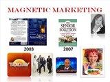 Magnetic Marketing for Senior Service Providers Explained #1