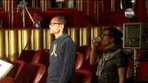 Disco : les coulisses du premier clip de la nouvelle comédie musicale
