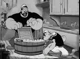 Popeye the Sailor -- Nurse-Mates