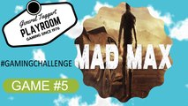 Mad Max game by Avalance studios #5 from my challenge