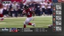 Texans vs. Falcons   Week 4 Highlights   NFL
