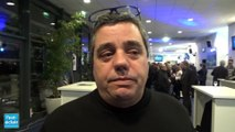 Robin demis de ses fonctions : Daniel Masoni s'explique