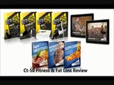 Ct-50 Fitness & Fat Loss | Ct-50 Fitness & Fat Loss Review +Bonus | Ct-50 Fitness & Fat Loss Scam?
