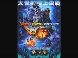 Cinemassacre's Monster Madness s2e28 - Godzilla Tokyo S.O.S. [rus]