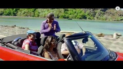 """Manali Trance"" | Official Dance VIDEO The Shaukeens | ft' Yo Yo Honey Singh & Lisa Haydon | HD 1080p"