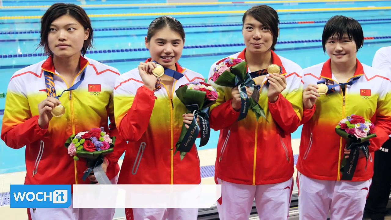 At Asian Games, Rivalries Not Always About Sports