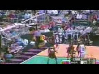 Basketball-AND 1 Vs NBA