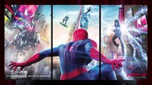 Amazing Spider-Man 2 Trailer - Secrets Revealed!