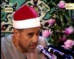 أطول نفس بالتجويد ألشيخ  راغب مصطفى غلوش