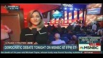 Democratic Party Presidential Debates News and Updates Live
