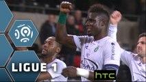 Stade Rennais FC - AS Saint-Etienne (0-1)  - Résumé - (SRFC-ASSE) / 2015-16