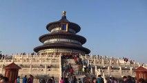 BEIJING - Tiantan, the Temple of Heaven