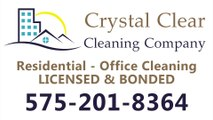 Commercial Cleaning Company Las Cruces