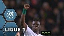 But Moustapha SALL (74ème) / Stade Rennais FC - AS Saint-Etienne - (0-1) - (SRFC-ASSE) / 2015-16