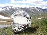 Week-end FCPT Alpes Jour 1