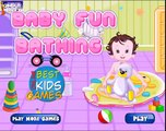 Baby Fun Bathing Babysitting day care gameplay New Game! baby games Ft sZQ oEdI