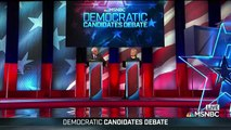 Democrats Foresee A Lengthy Battle Between Sanders And Clinton