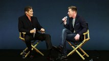 David Hasselhoff: Hoff Zombie Beach Interview