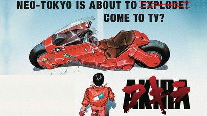 Is Akira Coming To TV? - SPOILER ALERT