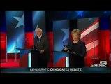 FULL MSNBC Democratic Debate P3 Hillary Clinton VS Bernie Sanders - New Hampshire Feb. 4, 2016