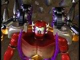 Beast Wars Transformers - 41 Metal Profundo