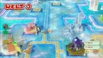 Lets Play • Super Mario 3D World {Part 7} - Die Mario Kart Strecke
