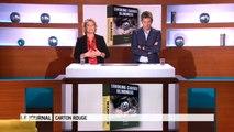 Le coup de gueule de Michel Cymes et Marina Carrère contre Sarkozy