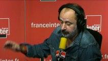 """""""Quand les voix de France Inter s'improvisent imitateurs"""", le billet de Daniel Morin"""