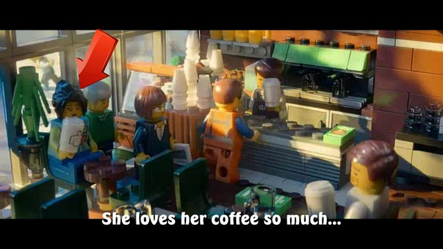 THE LEGO MOVIE Movie Mistakes, Goofs, Facts, Scenes, Bloopers, Spoilers and Fails