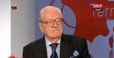 Invité : Jean-Marie Le Pen - Territoires d'infos (05/02/2016)