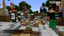 Minecraft: Cube UHC - Season 16 - Episode 1 - TWISTS ON TWISTS
