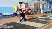 Doping Yapan Rus Haltercilere 4 Yıl Men Cezası