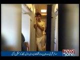 Jet Airways suspends cabin crew after Sonu Nigam sings on flight