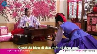 Cuoc Chien Noi Cung Tap 18b Cruel Palace