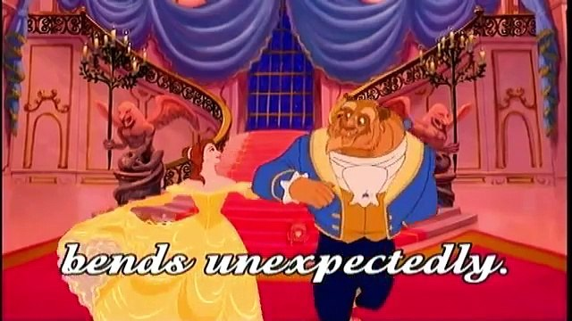 Beauty and the Beast - Beauty and the Beast Sing Along With Lyrics