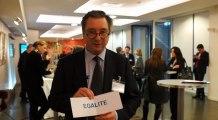 Jean-Baptiste Tivolle - Forum national CCI Parité